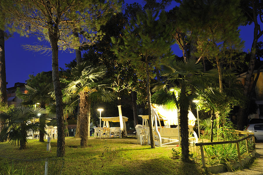 hotel 3 stelle a lignano